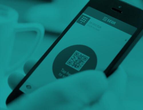 SEQR: uma carteira digital com código QR