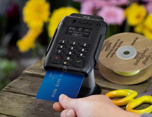 PayPal Here: um leitor de cartões que integra o eBay