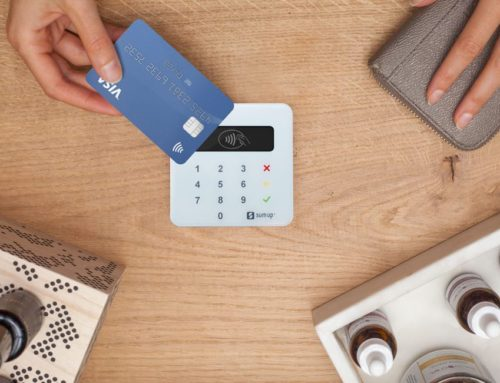 O SumUp é um leitor de cartões acessível para os comerciantes portugueses?
