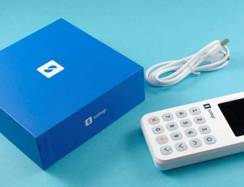 SumUp 3G: é uma máquina de cartão portátil barata para pequenas empresas?